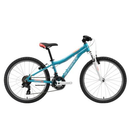 Bicicleta Silverback Senza...