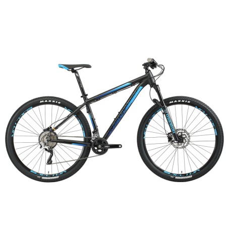 Bicicleta Silverback Sola 3