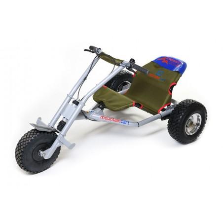 Kart pentru Downhill...