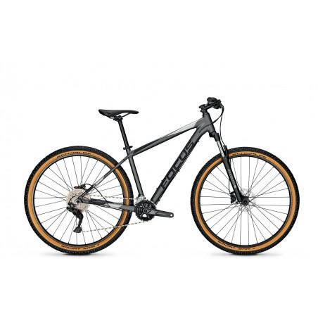 Bicicleta Focus Whistler...