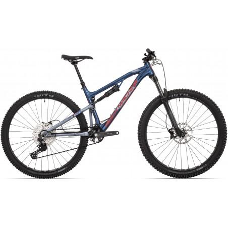 Bicicleta Rock Machine...