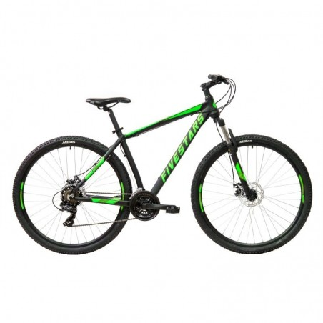 Bicicleta Fivestars Rocky...