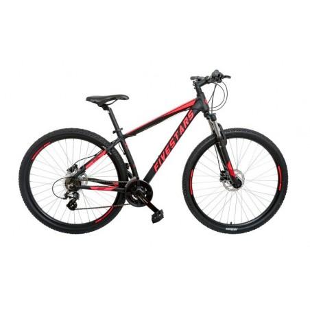 Bicicleta Fivestars Rebel...
