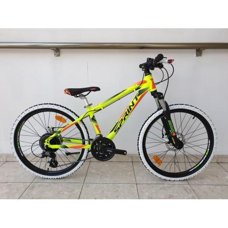Bicicleta Sprint Apolon Pro...