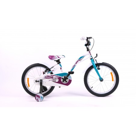Bicicleta Sprint Alice 18...