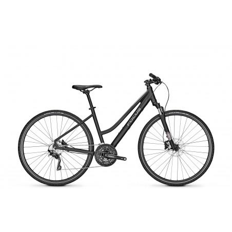 Bicicleta Focus Crater Lake...
