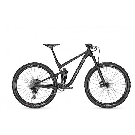 Bicicleta Focus Jam 6.7...