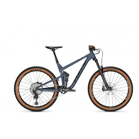 Bicicleta Focus Jam 6.8...