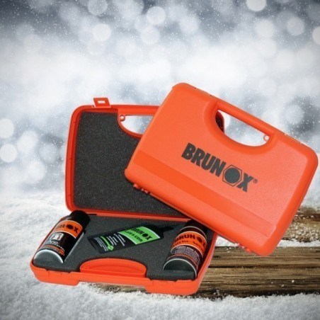 Brunox Gift Box BIKE TURBO