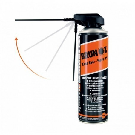 Brunox TURBO Spray...