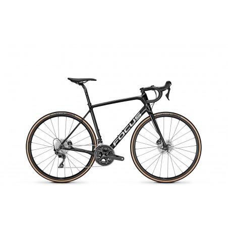 Bicicleta Focus Paralane...