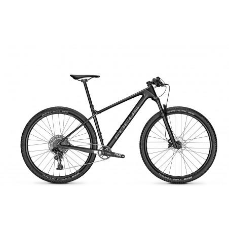 Bicicleta Focus Raven 8.6...