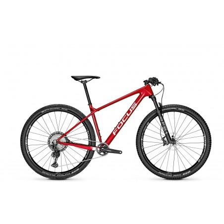 Bicicleta Focus Raven 8.7...
