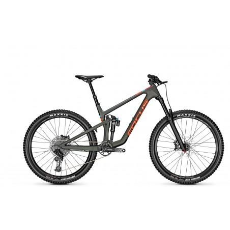 Bicicleta Focus Sam 8.8...
