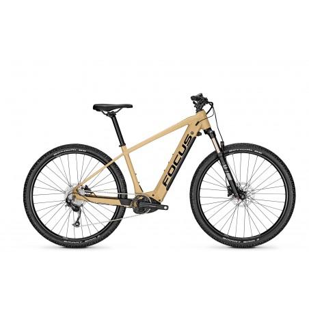 Bicicleta Electrica Focus...