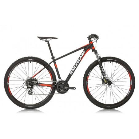 Bicicleta Shockblaze R2 29...