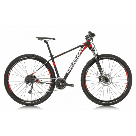 Bicicleta Shockblaze R5 29...