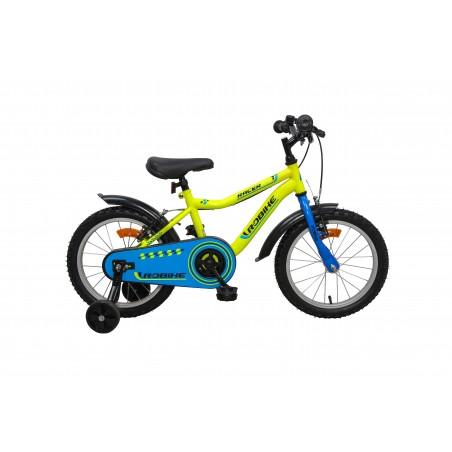 Bicicleta copii Robike...