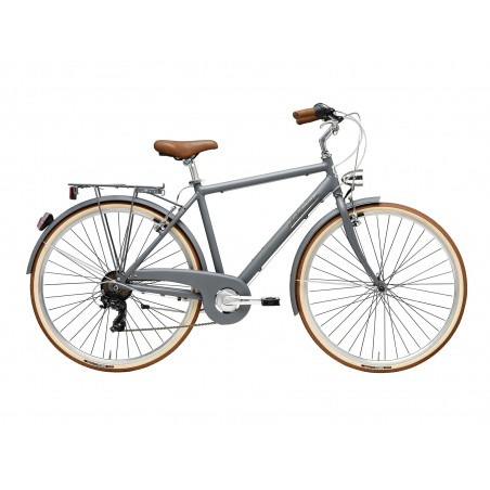 Bicicleta Adriatica Retro...