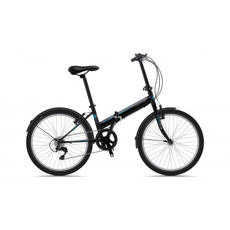 Bicicleta Sprint Traffic 24...
