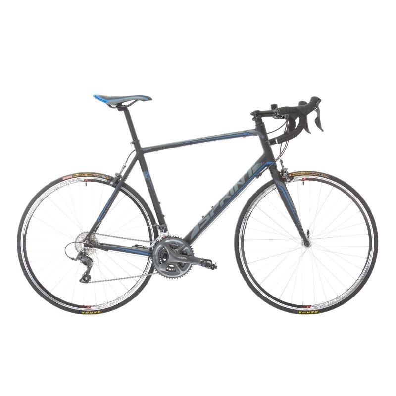 Bicicleta Sprint Monza Race Negru/Albastru 2020 570 mm