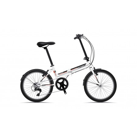 Bicicleta Sprint Traffic 20...