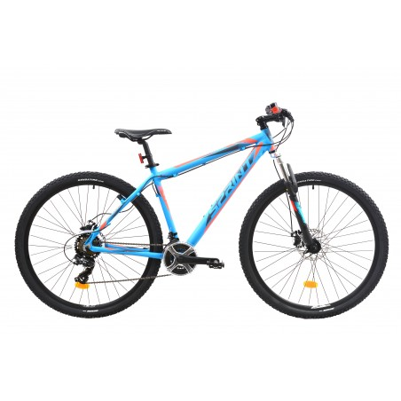 Bicicleta Sprint Dynamic...