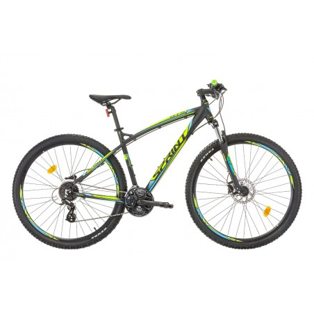 Bicicleta Sprint GTS HDB 29...