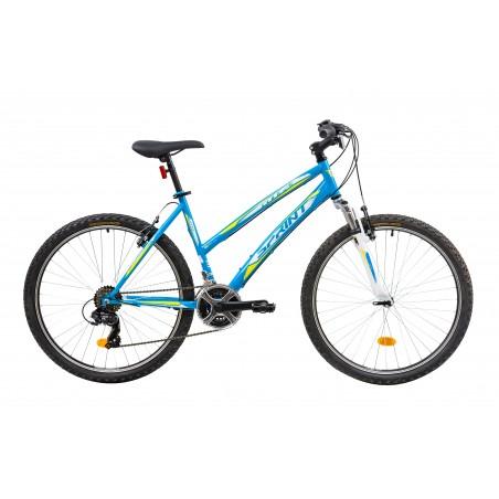 Bicicleta Sprint Cougar...