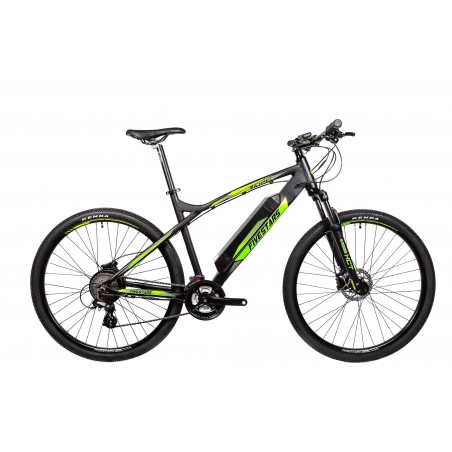 Bicicleta electrica...