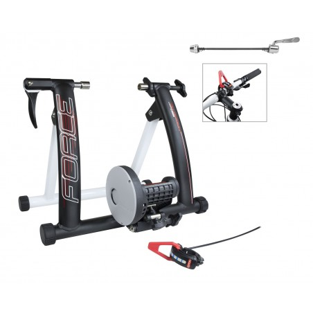 Trainer Force Magnetic 650W...