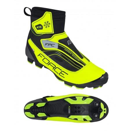 Pantofi iarna Force Ice MTB...