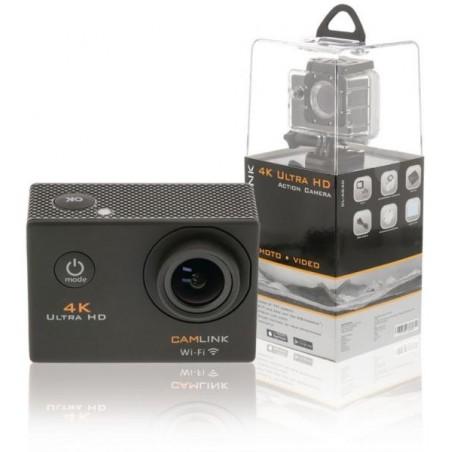 Camera actiune 4K Ultra HD...