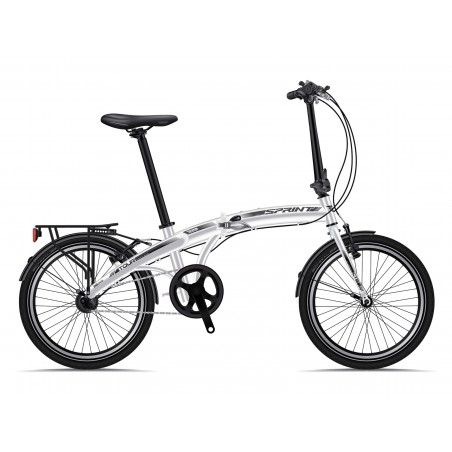 Bicicleta Sprint Comfort 20...