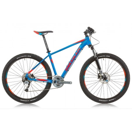 Bicicleta Shockblaze R5...