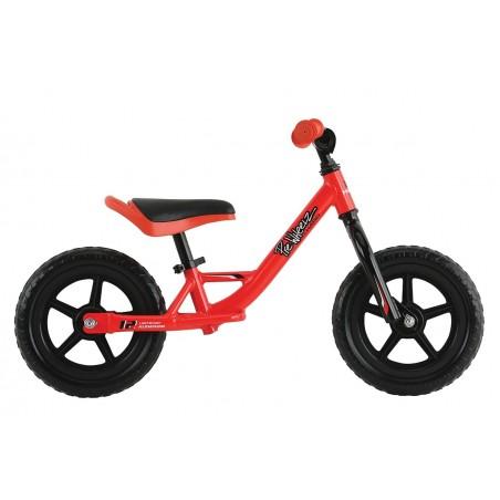 Bicicleta fara pedale Haro...