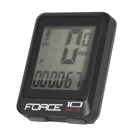 Ciclocomputer Force WLS 10F...