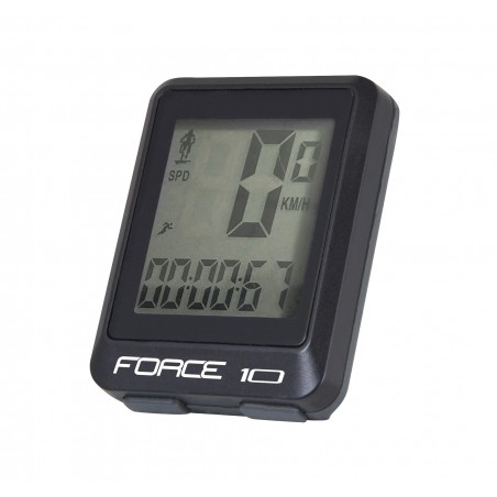 Ciclocomputer Force 10F cu...