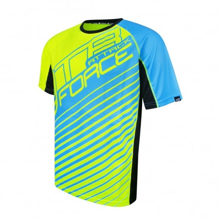 Tricou Force MTB Attack...