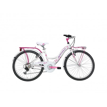 Bicicleta Adriatica CTB 24...
