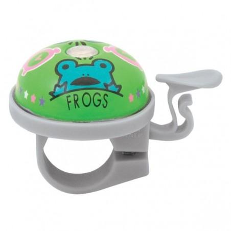 Sonerie Force Frogs...