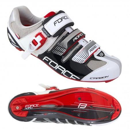 Pantofi Force Road Carbon...