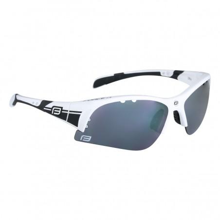 Ochelari Force Ultra albi...
