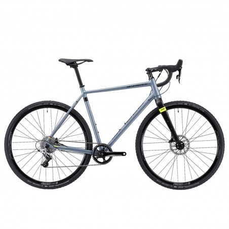Bicicleta Silverback Siablo...
