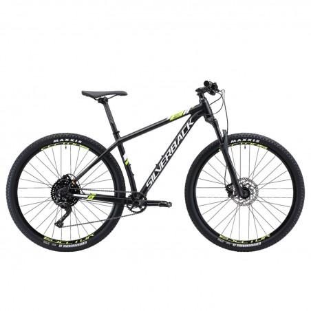 Bicicleta Silverback Sola 2