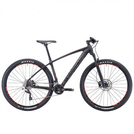 Bicicleta Silverback Story