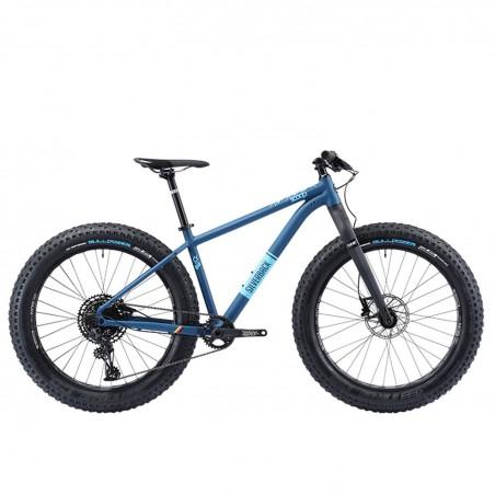 Bicicleta Silverback Scoop SX