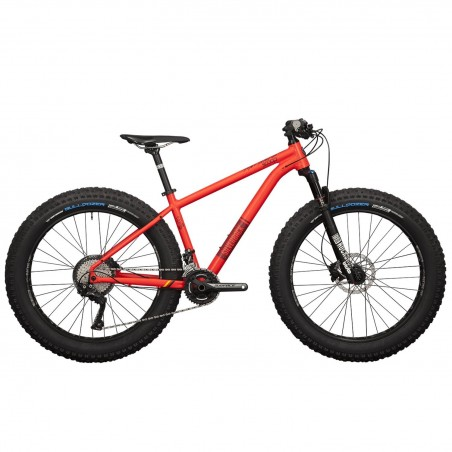 Bicicleta Silverback Scoop...