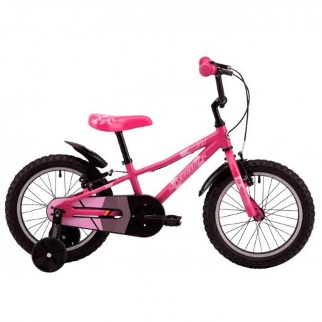 Bicicleta Silverback Skid 16
