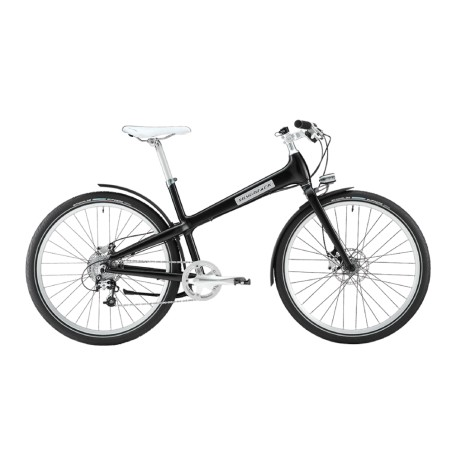 Bicicleta Silverback Starke...